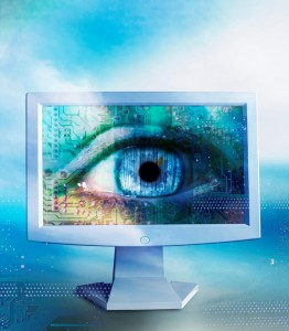 eye computer