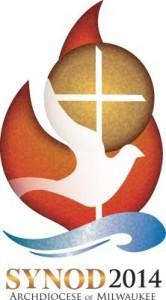 Synod 2014 Website logo