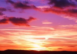 sunset-321429_640